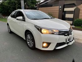 2014 Toyota Corolla Altis at 45000 km for sale
