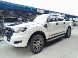 2017 Ford Ranger for sale in Parañaque