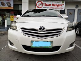 Sell 2nd Hand 2013 Toyota Vios Automatic Gasoline