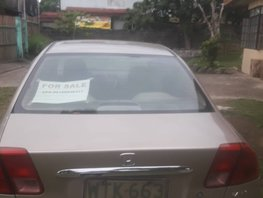 Selling Used Honda Civic 2001 Manual in Sorsogon City