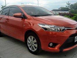Selling Used Toyota Vios 2018 at 14000 km in Pampanga