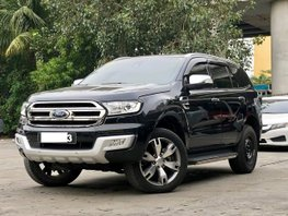 Used 2016 Ford Everest for sale in Quezon City