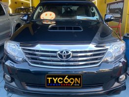 2013 Toyota Fortuner for sale in 863495