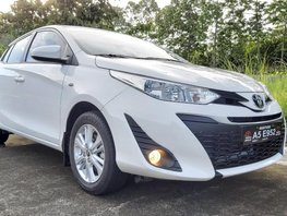 2018 Toyota Yaris for sale in Angeles