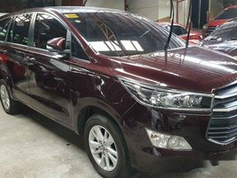 Toyota Innova 2016 Automatic for sale