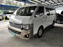 2013 Toyota Hiace for sale in Parañaque