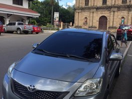 Sell 2nd Hand 2007 Toyota Vios Automatic at 103000 km