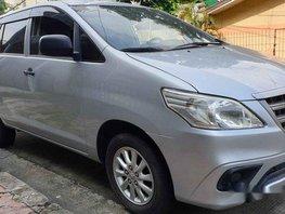 Sell Silver 2015 Toyota Innova