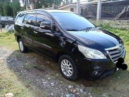 Selling Toyota Innova 2015 Automatic Diesel in Makati
