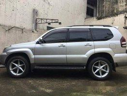 Selling Toyota Land Cruiser Prado 2004 at 90000 km