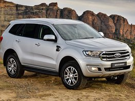 Ford Everest 2020 Philippines Review: Powerful yet family friendly