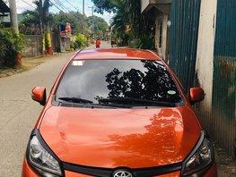 Sell 2nd Hand 2018 Toyota Wigo at 16000 km