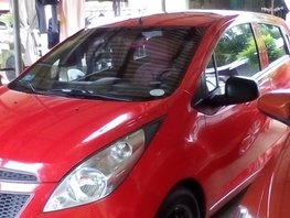 Selling Used Chevrolet Spark 2011 at 56000 km