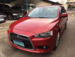 Mitsubishi Lancer Ex 2012 Automatic Gasoline for sale