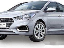 Selling Hyundai Accent 2019 Manual Gasoline