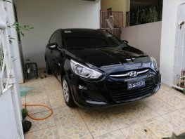 2016 Hyundai Accent for sale in Taytay