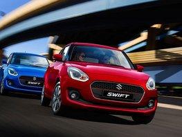Suzuki Swift 2020 Philippines Review: A great handling hatchback