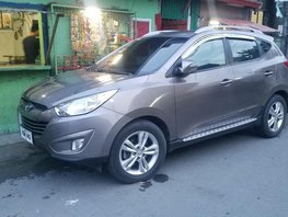 2012 Hyundai Tucson for sale in Paranaque