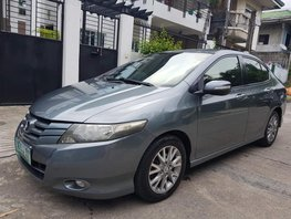 Used 2009 Honda City Automatic Gasoline for sale