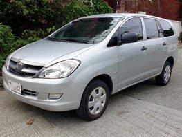 2008 Toyota Innova Manual Diesel for sale