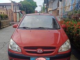 2nd Hand Hyundai Getz 2007 Hatchback for sale in Balanga