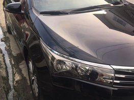 Toyota Corolla Altis 2016 for sale in Quezon City