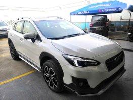 2019 Subaru Xv for sale in Cagayan de Oro