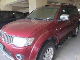 2010 Mitsubishi Montero for sale in Pasay