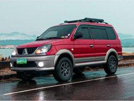 2010 Mitsubishi Adventure for sale in Marikina