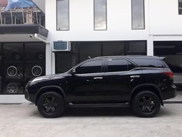 Toyota Fortuner 2016 for sale in Las Piñas