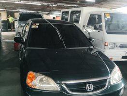 2003 Honda Civic for sale in Quezon City