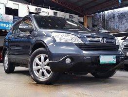 Sell Used 2008 Honda Cr-V Automatic Gasoline