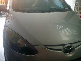 Selling Used 2012 Mazda 2 Sedan in Caloocan