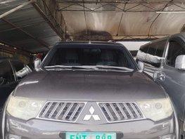 2010 Mitsubishi Montero Gls Se 4X4 for sale in Mindanao Ave Quezon City