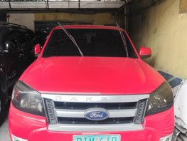 2010 Ford Trekker Automatic 4x2 for sale in Quezon City
