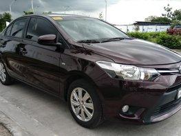 Selling Used Toyota Vios 2018 at 10000 km in Pampanga
