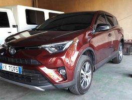 2016 Toyota Rav4 Automatic Gasoline for sale