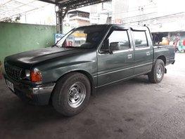 Used 1997 Isuzu Fuego Truck Manual Diesel for sale