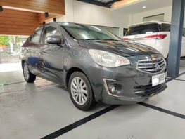 2nd Hand 2014 Mitsubishi Mirage G4 at 42000 km for sale