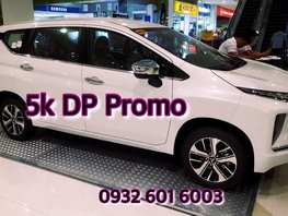 Selling Brand New Mitsubishi Xpander 2019 in Manila
