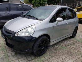 Used Honda Jazz 2010 Hatchback for sale in Alabat