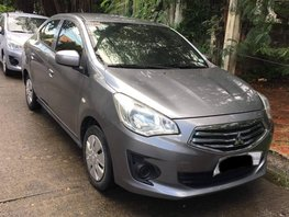 2015 Mitsubishi Mirage G4 Sedan at 60000 km for sale