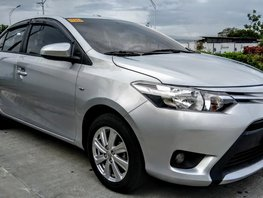 Selling Used Toyota Vios 2018 Sedan in Pampanga