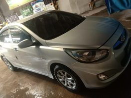 2013 Hyundai Accent for sale in Malolos