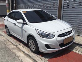 2019 Hyundai Accent for sale in Taguig