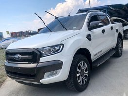 2016 Ford Ranger for sale in Paranaque