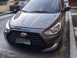 2013 Hyundai Accent for sale in Las Pinas