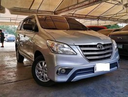 Toyota Innova 2014 for sale in Manila