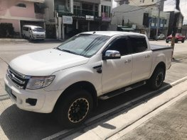 Ford Ranger 2012 for sale in Guiguinto
