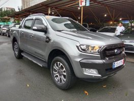 2018 Ford Ranger for sale in Manila